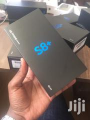 New Samsung Galaxy S8 Plus 64 GB Black | Mobile Phones for sale in Nairobi, Nairobi Central
