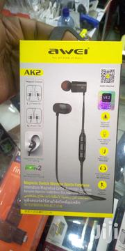 Awei Ak2 Wireless Bluetooth | Accessories for Mobile Phones & Tablets for sale in Nairobi, Nairobi Central