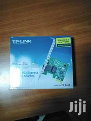 Tp-link 10/100mbps PCI Network Adapter TF-3200 | Computer Accessories  for sale in Nairobi, Nairobi Central