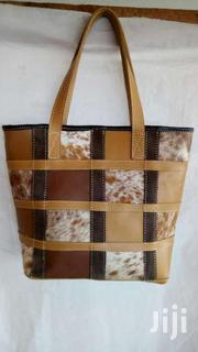 Genuine Leather Tote Bag | Bags for sale in Nairobi, Nairobi Central