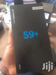 New Samsung Galaxy S9 Plus 64 GB Black | Mobile Phones for sale in Nairobi, Nairobi Central