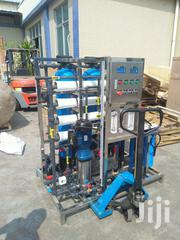 Reverse Osmosis Systems | Manufacturing Equipment for sale in Kajiado, Kitengela