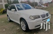 BMW X3 2007 White | Cars for sale in Nairobi, Imara Daima