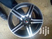 """Size 16"""" Rims 