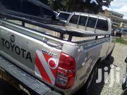 Toyota Hilux 2008 Gray | Cars for sale in Nairobi, Eastleigh North