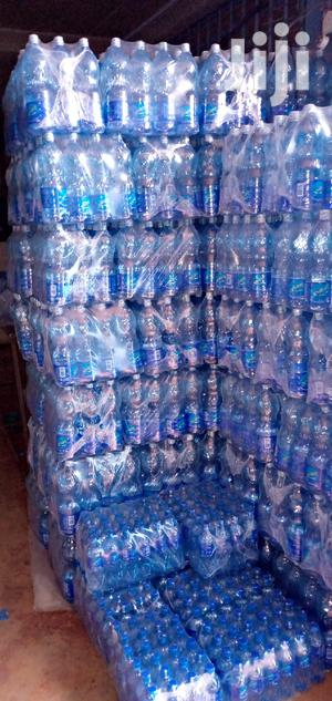 Neema Purified Drinking Water At A Wholesale Price.