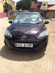 Mazda Demio 2012 Brown | Cars for sale in Nairobi, Nairobi South