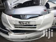 Honda Fit 2011 Front Bumper | Vehicle Parts & Accessories for sale in Nairobi, Nairobi Central