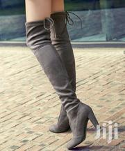 Ladies Casual Thigh High Boots | Shoes for sale in Nairobi, Nairobi Central