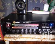 Well Maintained Amplifier | Audio & Music Equipment for sale in Nakuru, Gilgil