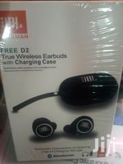 Bose Free TWS Wireless | Accessories for Mobile Phones & Tablets for sale in Nairobi, Nairobi Central