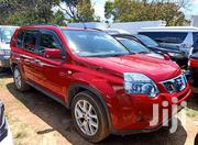 Nissan XTrail 2012 Red   Cars for sale in Mombasa, Likoni