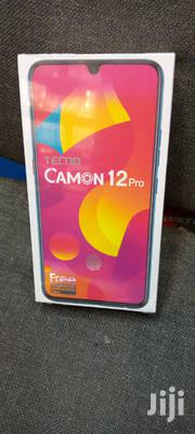 New Tecno Camon 12 Pro 64 GB Blue | Mobile Phones for sale in Nairobi, Westlands