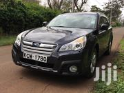 Subaru Outback 2012 2.5i Limited Gray | Cars for sale in Nairobi, Nairobi Central