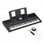 Brand New Original Church Keyboard Piano Yamaha Psr-E463 USB | Musical Instruments for sale in Nairobi, Nairobi Central