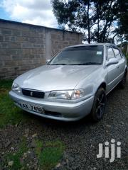 Toyota Sprinter 2003 Silver | Cars for sale in Uasin Gishu, Kapsoya