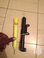 Ball And Bicycle Air Pressure Pump. | Shoes for sale in Nairobi, Woodley/Kenyatta Golf Course