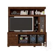 TV Stand/ Entertainment Wall Unit | Furniture for sale in Nairobi, Woodley/Kenyatta Golf Course