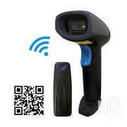 Wireless Handheld Barcode Scanner | Store Equipment for sale in Nairobi, Nairobi Central
