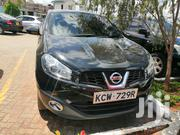 New Nissan Dualis 2012 Black | Cars for sale in Nairobi, Embakasi