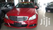 Mercedes-Benz C200 2013 Red | Cars for sale in Mombasa, Tudor
