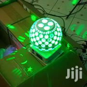 New Magic Ball Disco Lights, Sound Driven, Remote Controlled Or DMX | Stage Lighting & Effects for sale in Nairobi, Karen