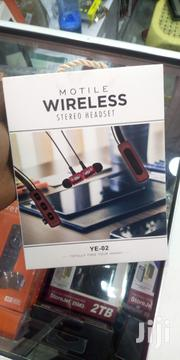 MOTILE Wireless Stereo Head Set | Accessories for Mobile Phones & Tablets for sale in Nairobi, Nairobi Central