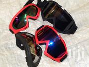 Tinted Safety Riding Goggles | Safety Equipment for sale in Kiambu, Witeithie