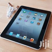 Apple iPad Wi-Fi 32 GB Black | Tablets for sale in Kiambu, Kabete