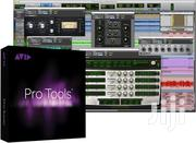 PRO Tools HD 12.5 For Windows | Computer Software for sale in Mombasa, Bamburi