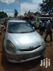 Toyota Wish 2006 Silver | Cars for sale in Kericho, Kapkatet