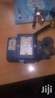 Pedrollo Pkm 60 Water Pump | Plumbing & Water Supply for sale in Nairobi, Mugumo-Ini (Langata)