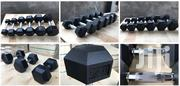 Gym Dumbbells | Sports Equipment for sale in Nairobi, Lavington