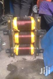 Industrial Mechanical And Electrical Machines And Equipment | Repair Services for sale in Nairobi, Viwandani (Makadara)