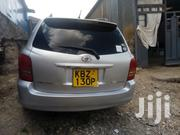 Toyota Corolla 2007 160i GLE Automatic Silver | Cars for sale in Kajiado, Ongata Rongai