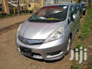Honda Fit 2011 Silver | Cars for sale in Nairobi, Mugumo-Ini (Langata)