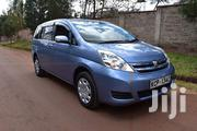 Toyota ISIS 2010 Blue | Cars for sale in Nairobi, Nairobi Central