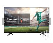 Hisense 43 Inch 4K Uhd LED Smart TV 43a6100uw | TV & DVD Equipment for sale in Nairobi, Nairobi Central