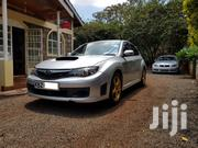 Subaru Impreza 2007 Silver | Cars for sale in Nairobi, Karen