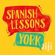 Spanish Lessons Services | Classes & Courses for sale in Nairobi, Nairobi Central