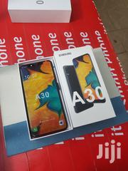 New Samsung Galaxy A30s 64 GB Blue | Mobile Phones for sale in Nairobi, Nairobi West