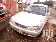 Toyota Sprinter 1998 Silver | Cars for sale in Nakuru, Nakuru East