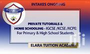 Private Tutorials & Home-schooling | Classes & Courses for sale in Nairobi, Kasarani