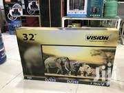Vision TV 32"