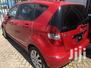 Mercedes-Benz A-Class 2013 Red | Cars for sale in Mombasa, Tudor