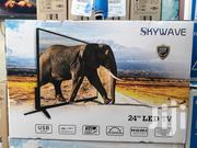 Skywave Digital LED Tv 24 Inch | TV & DVD Equipment for sale in Nairobi, Nairobi Central