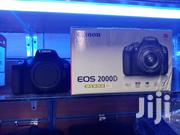 Canon 2000D | Cameras, Video Cameras & Accessories for sale in Nairobi, Nairobi Central