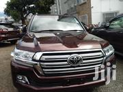 Toyota Land Cruiser 2016 Red | Cars for sale in Nairobi, Parklands/Highridge