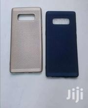 Samsung Note 8 Breathable Hole Shockproof Phone Case  Cover | Accessories for Mobile Phones & Tablets for sale in Nairobi, Nairobi Central