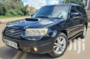 Subaru Forester 2007 Black | Cars for sale in Nairobi, Nairobi West